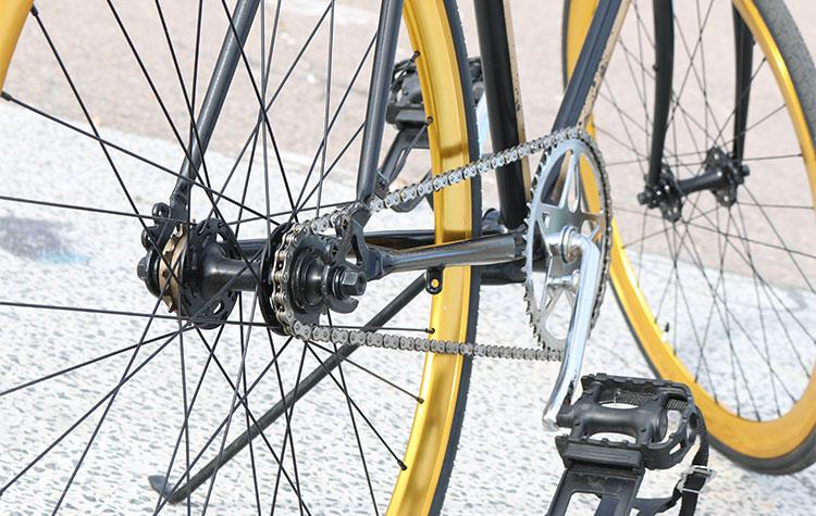 Alquiler de bicis